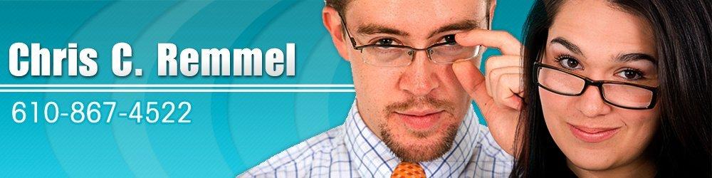 Optician - Bethlehem, PA - Chris C. Remmel