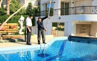 swimming pool service | Englewood, CO | The Pool Man Inc. | 303-781-4409