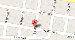 Wolfe Office Machines - 1501 SW 8th Avenue, Amarillo, TX 79101