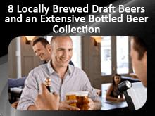 Bar - Bryn Mawr, PA - Tip O'Leary's of Bryn Mawr
