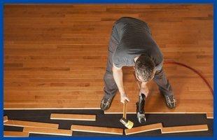 Hardwood Floor Installation | Mohnton, PA | Wyomissing Valley Craftsmen | 610-775-9666