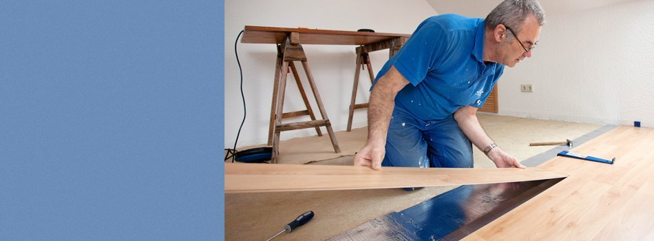 Laminate floors | Mohnton, PA | Wyomissing Valley Craftsmen | 610-775-9666