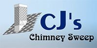CJ's Chimney Sweep Logo
