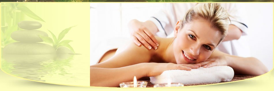 Massage | Vineland, NJ | Healthy Solutions by Maribel Ariza | 609-319-5491