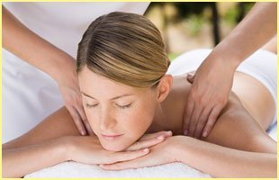 Massage therapy | Vineland, NJ | Healthy Solutions by Maribel Ariza | 609-319-5491