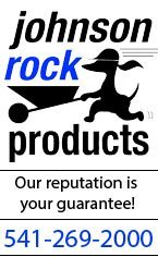 Johnson Rock Products - logo