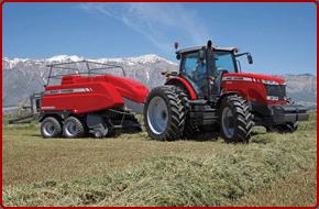Hay Equipment | Ramsey, IN - Chinn Equipment Inc