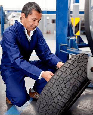 Auto wheel balancing   Wichita Falls, TX   Texoma Fleet & Auto Care   940-689-8880