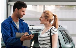 Auto repairs    Wichita Falls, TX   Texoma Fleet & Auto Care   940-689-8880