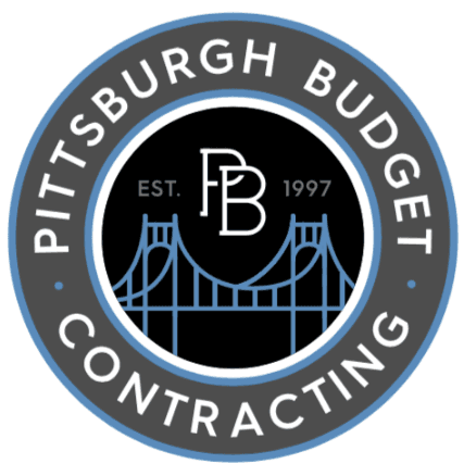 Pittsburgh Budget Contracting - Logo