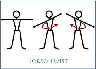 Torso Twist