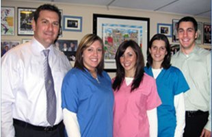 D'Agostino Chiropractic's Staff