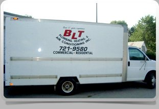 Air duct cleaning / vent cleaning | Fremont, NE | BLT Plumbing Heating & Air | 402-721-9580