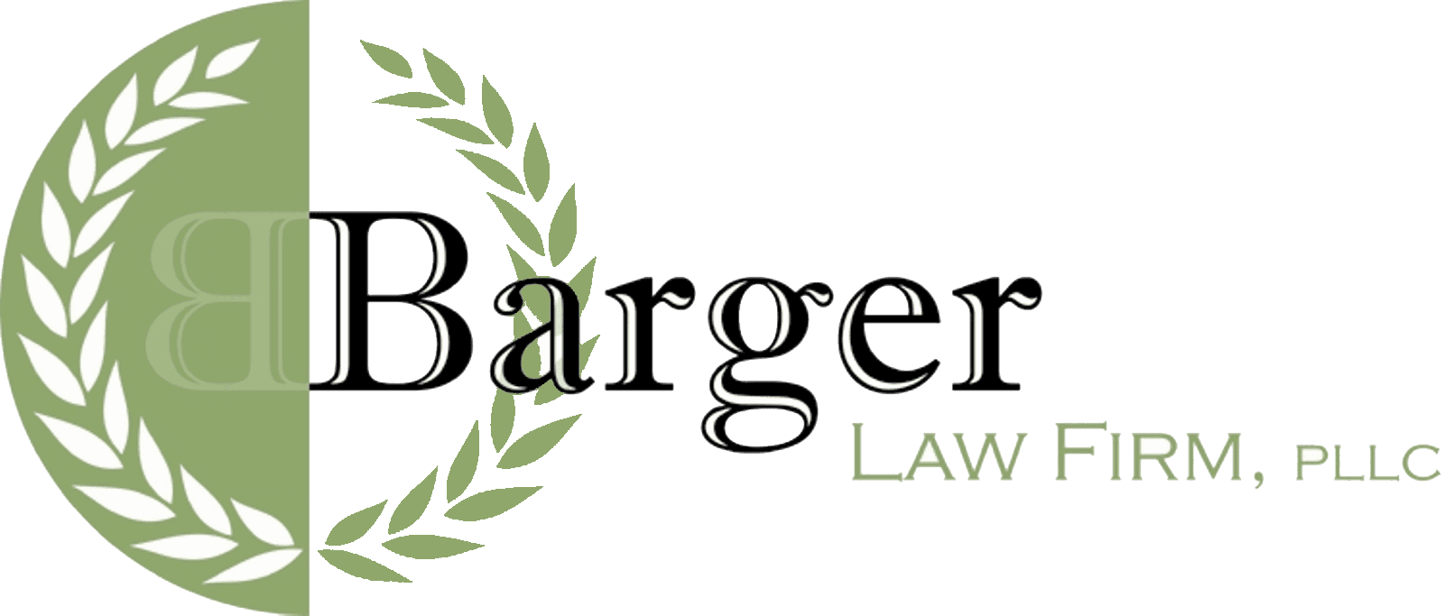 The Barger Law Firm, PLLC - Logo