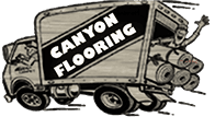Canyon Flooring - Logo