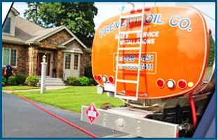 automatic delivery  | Westwood, MA | Prevett Oil Co Inc | 781-269-1401