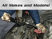 Auto Service - Bloomfield, NY - JJS Auto - Auto Service - All Makes and Models!