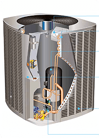 Lennox_XC16_Air_Conditioner