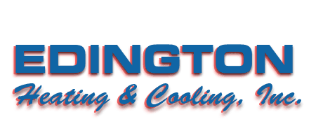 Edington Heating & Cooling, Inc