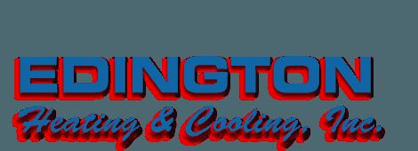 Edington Heating & Cooling, Inc