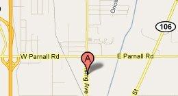 American Legion - Richard F Smith - Post 29, 3200 Lansing Ave Jackson, MI 49202-1619