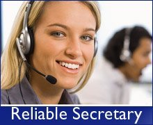 Secretary - Billings, MT - Secretarial Services