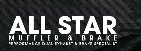 All Star Muffler & Brake