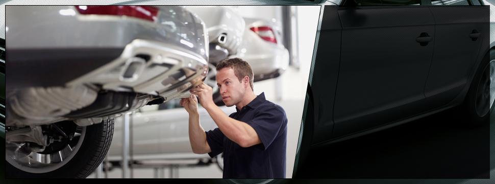 Automotive inspection