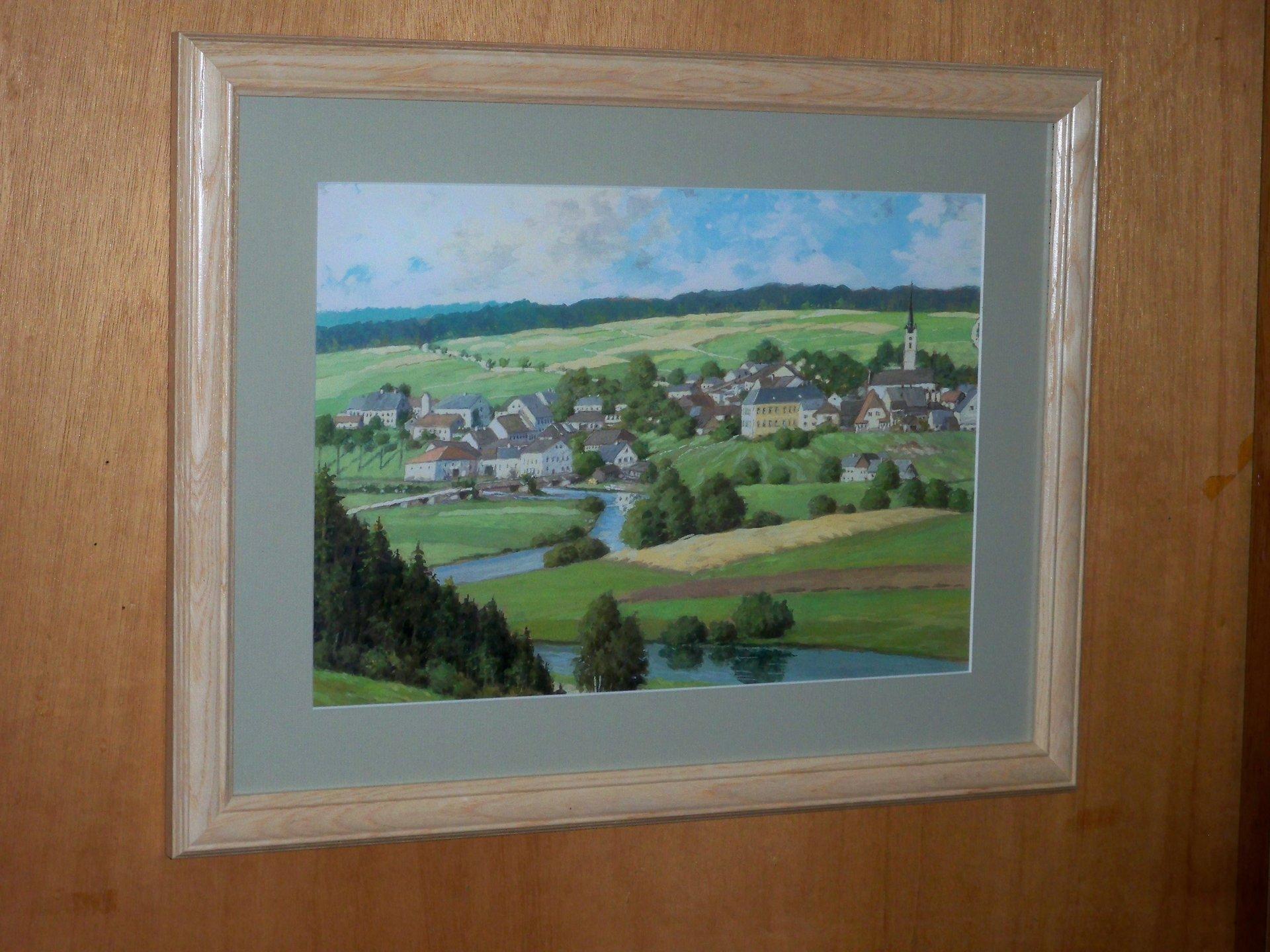 Original art from Austria