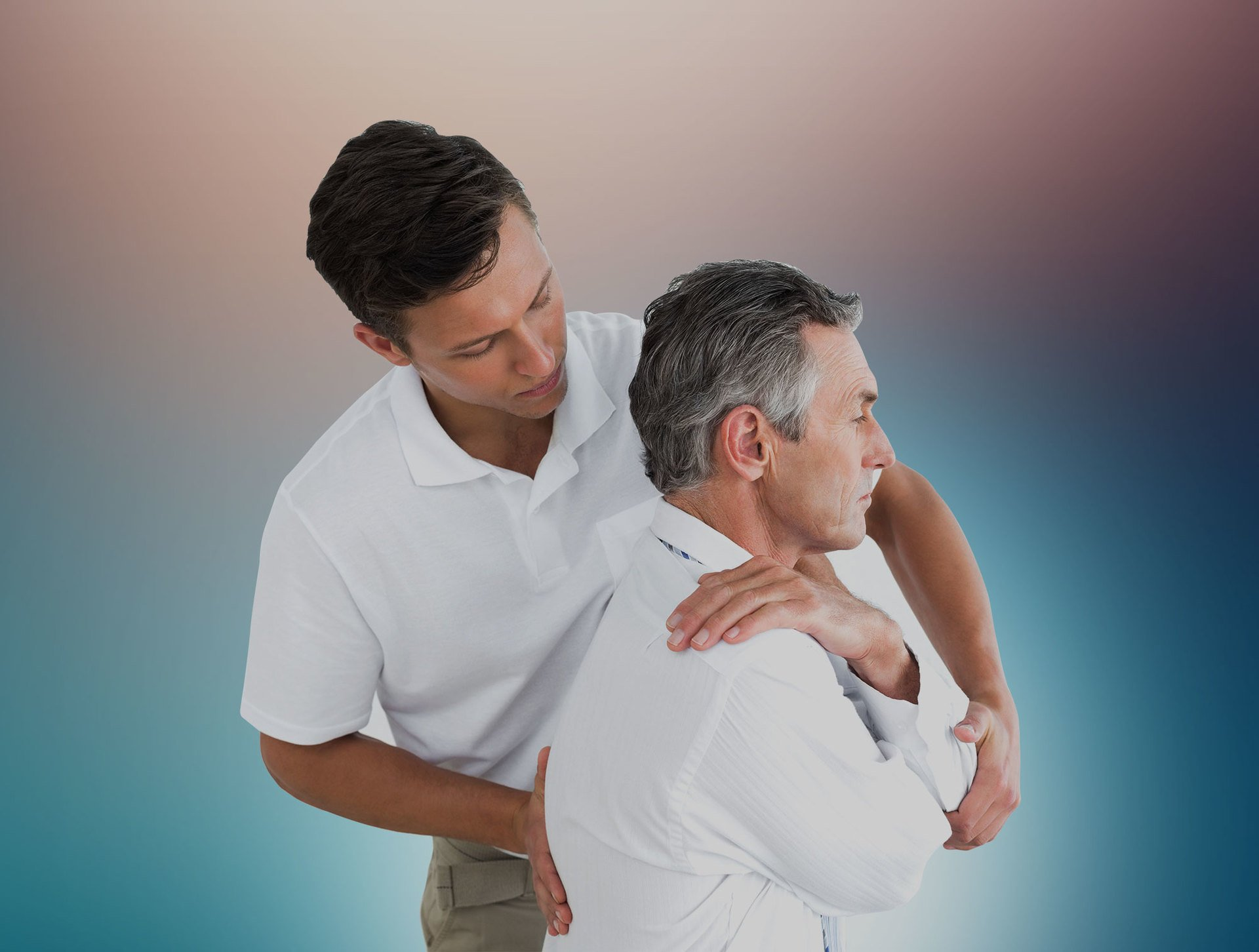 Effective chiropractic service