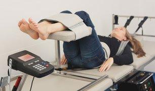 Effective spinal decompression