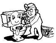 Plumbing Services - Smithville, TX - Potty Doctor Plumbing Repair