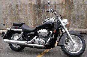 Motorcycle Insurance - Providence, RI - Atwood And Palazzo Insurance Agency