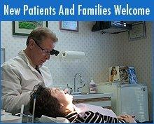 Dentists - Salem, IL - David R. Blair DDS