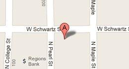 David R. Blair DDS 120 N Pearl Ave, Salem, IL 62881