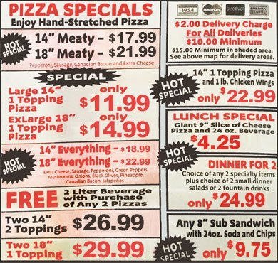 Coupons Angelos