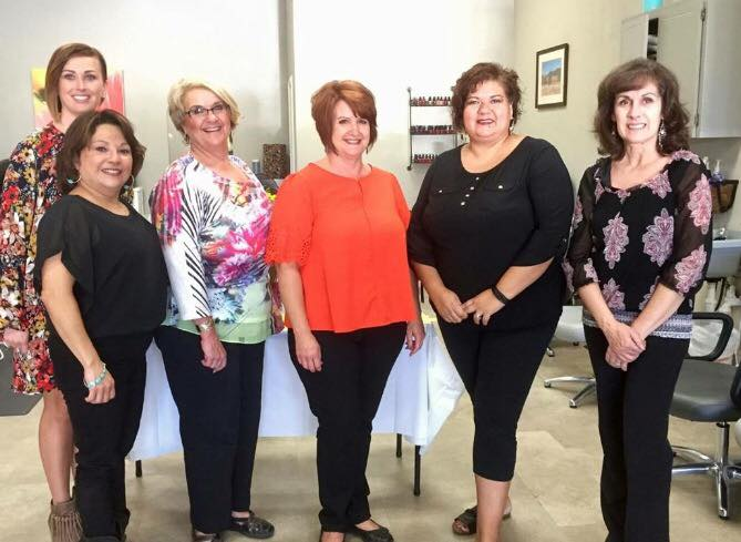 About Studio One Hair Team | Twin Falls, ID Hair Stylists