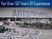 Boat Dealer - North Little Rock, AR - Art's Marine & Sports Center