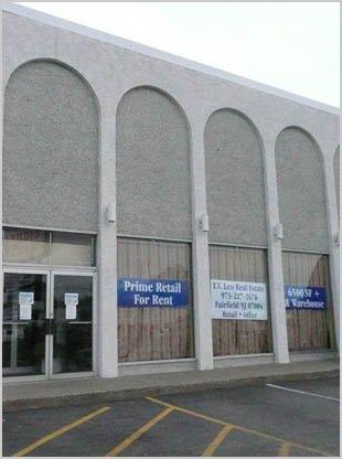 Commercial Property | Fairfield, NJ | T.V. Leo Real Estate | 973-227-2676