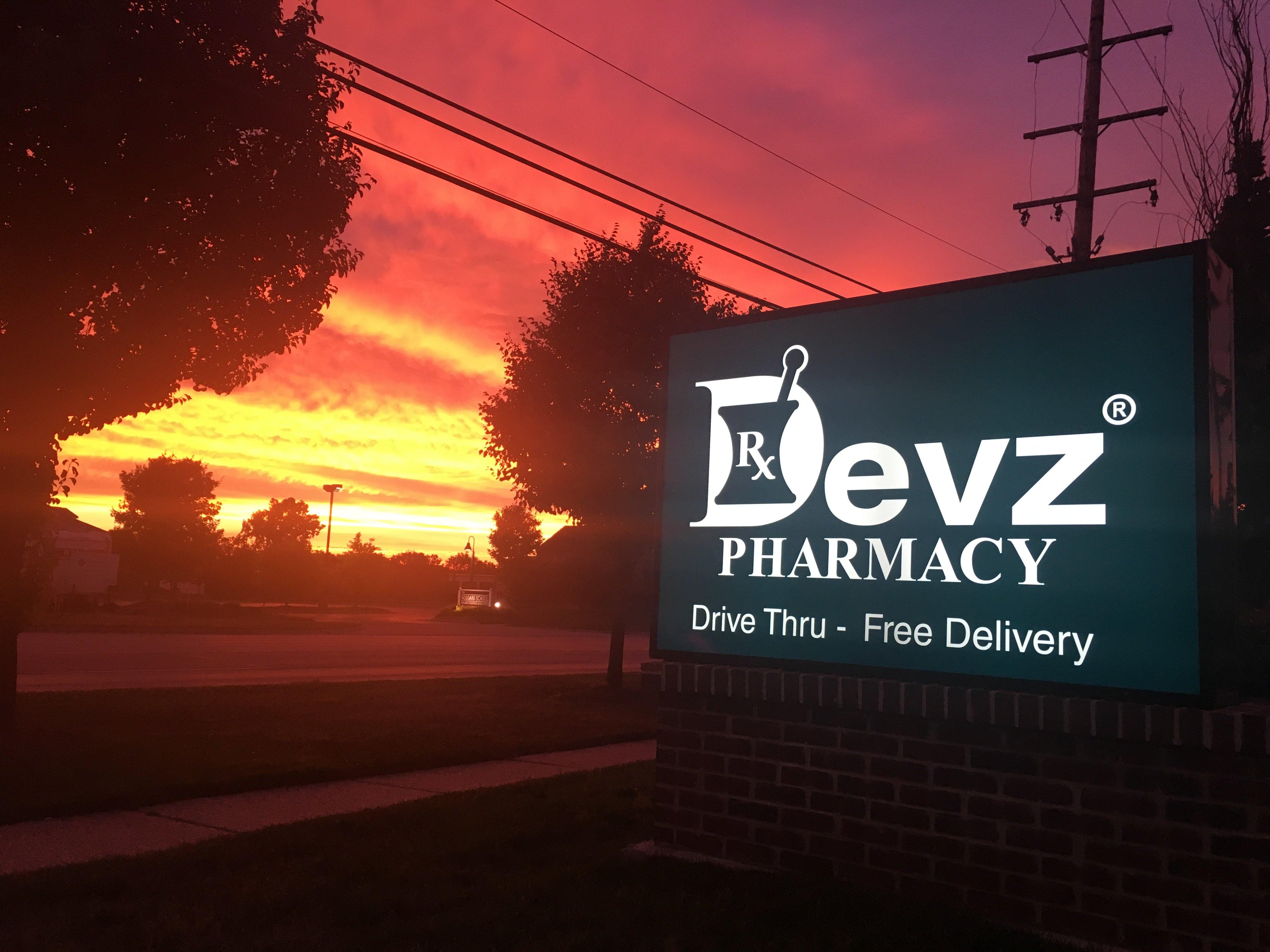Devz Pharmacy