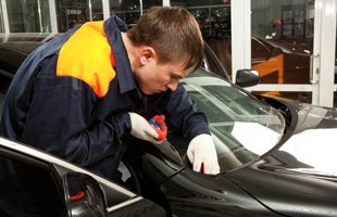 Windshield repaire