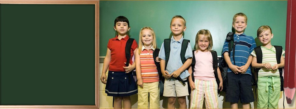 After School Child Care | Wichita Falls, TX | Stepping Stones In Development | 940-689-8906
