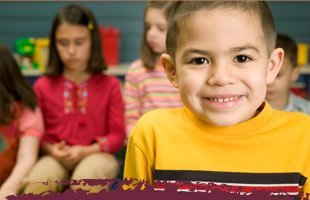 Christian Daycare | Wichita Falls, TX | Stepping Stones In Development | 940-689-8906