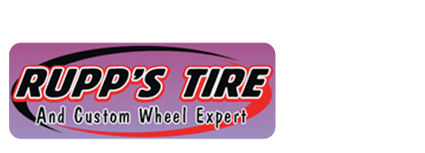 Rupp's Tire And Wheel Service