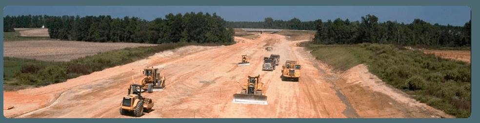 Ardmore, OK - Dirtworks Company - Excavation