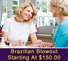 Hair Care Salon - Council Bluffs, IA - Ogden Salon