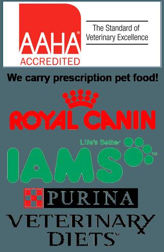 Veterinary Diet Logos