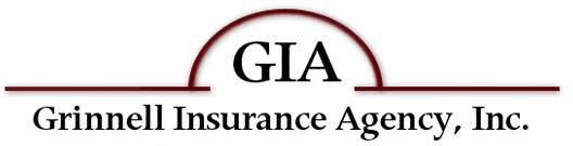 Grinnell Insurance Agency, Inc - Logo