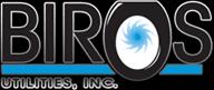 Biros Utilities Inc logo