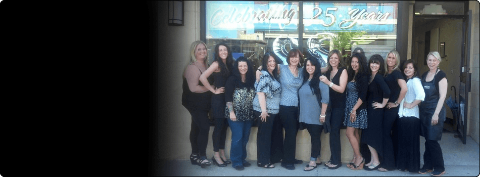 Beauty Salon | Patchogue, NY | Tricia's Hair Galleria | 631-758-5670
